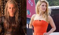 Vikings: Lagertha actress looks gorgeous in new pictures