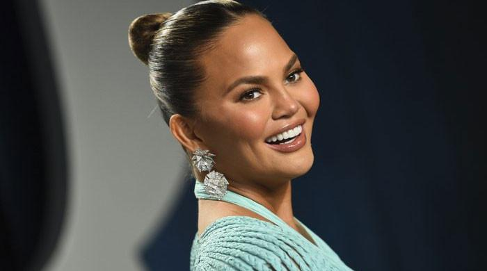 Chrissy Teigen returns to Twitter after  saying tweets to shampoo bottles