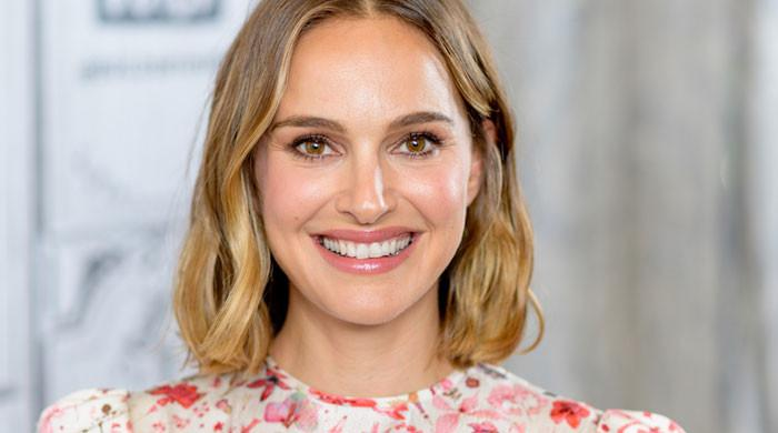Natalie Portman gets HBO film The Days of Abandonment