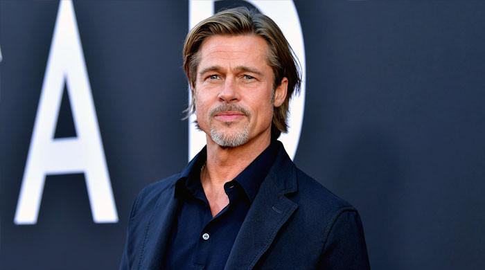 Brad Pitt thought his 'pretty boy' repute in Hollywood would destroy his career
