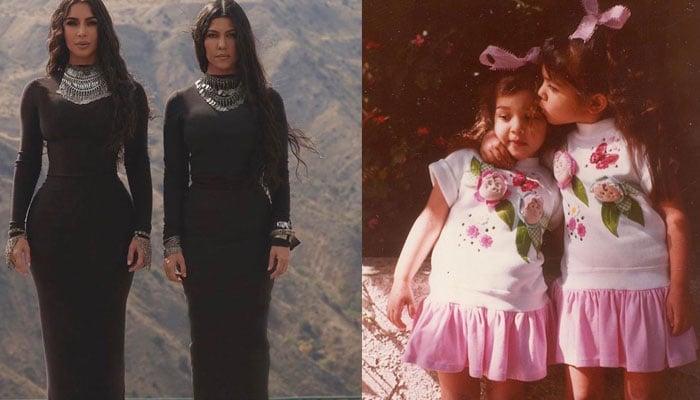 822297 6415818 Kim Kourtney childhood updates  