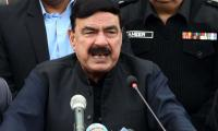 Lahore policemen released after talks with banned TLP: Sheikh Rasheed