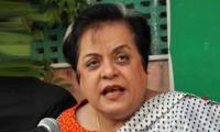 We are dealing with our internal law and order issues: Shireen Mazari to India