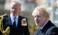 Boris Johnson's India visit cancelled as coronavirus cases increase