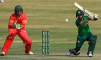Pak vs Zim: 1st T20, Match Preview