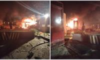 Blast near Quetta's Serena Hotel leaves 4 dead, 12 injured: sources