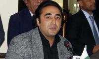 Hike in prices of essential goods shows govt's incompetence, says Bilawal Bhutto