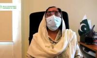 UK coronavirus strain has spread to Karachi, Azra Pechuho warns