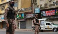 3 Karachi localities put under 'smart' lockdown
