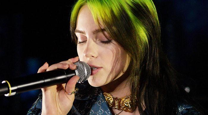Billie Eilish fans decipher her cryptic message on social media