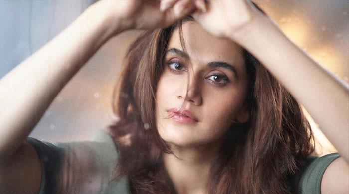 Taapsee Pannu reveals why she is still using Twitter despite it being 'toxic'