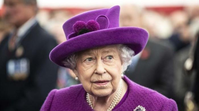 Queen is amazingly well as she is comforted by public amid Prince Philip grief - The News International