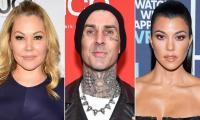 Why Travis Barker's ex-wife is 'hurt' over Kourtney Kardashian relationship