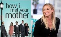 Hilary Duff to star in 'How I Met Your Mother' sequel, called 'How I Met Your Father'