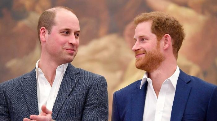 Prince Harry, William taking time to regain trust after fallout