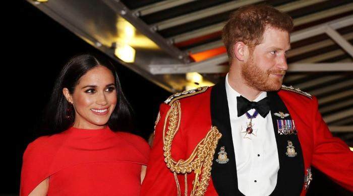 Royals suspend talks with Harry, Meghan over rising fear of press leak