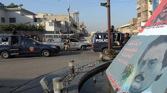 Six years later, the Karachi ATC ruled in the Nine Zero raid case