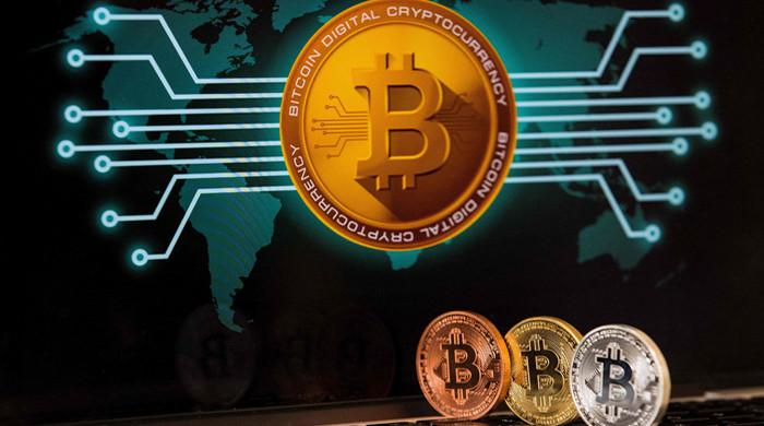 'Digital currency': A central bank alternative to bitcoin?