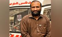 Faisal Edhi pens letter to Modi, offers 50 ambulances as India grapples with Covid-19 crisis