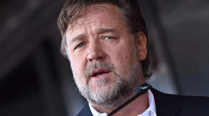 Russell Crowe reveals completed his part of filming in Thor: Love and Thunder
