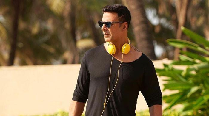 Akshay Kumar donates 10 million for Covid-19 relief work: 'These are really tough times'