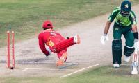 Pak vs Zim: Pakistan defeat Zimbabwe by 24 runs in final T20I