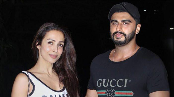 Arjun Kapoor gushes over Malaika Arora: 'I love how dignified she is'