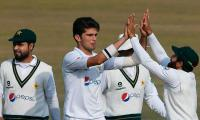 Zimbabwe include five uncapped players for Test series against Pakistan