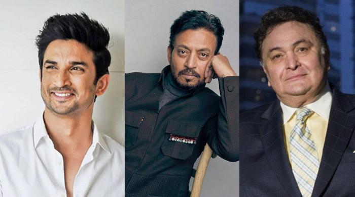 Oscars' 'In Memoriam' gallery features Rishi Kapoor, Irrfan Khan, Sushant Singh