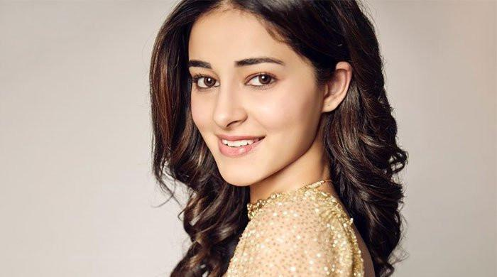 Ananya Panday is looking to make the best of the 'changing world of cinema'