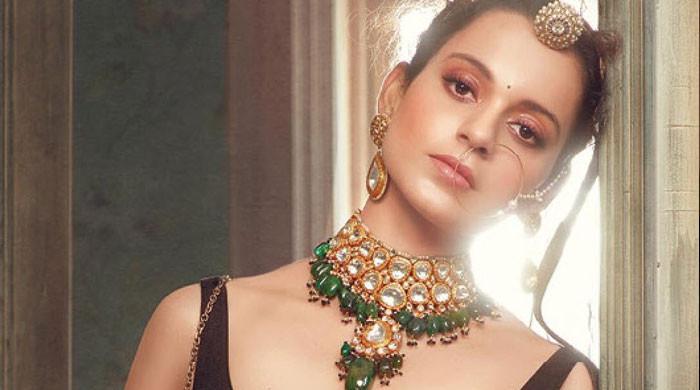 Kangana Ranaut pens emotional note over decade long Bollywood career