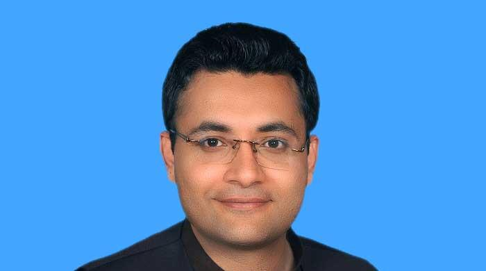 Farrukh Habib made the Information Minister the Information Minister