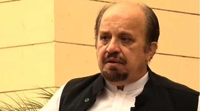 Tough competition till final vote count in NA-249: Firdous Shamim