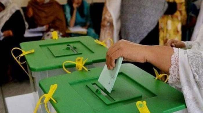 NA 249 Supplementary Poll: Voting for Karachi seat continues