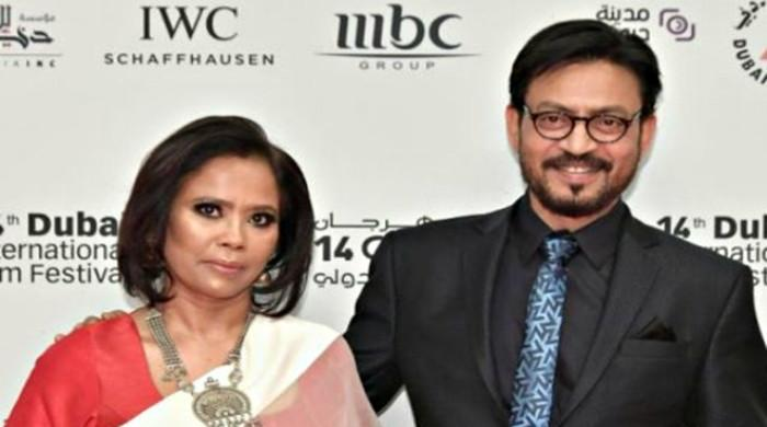Irrfan Khan's wife sheds light on heartbreaking one year of living without him