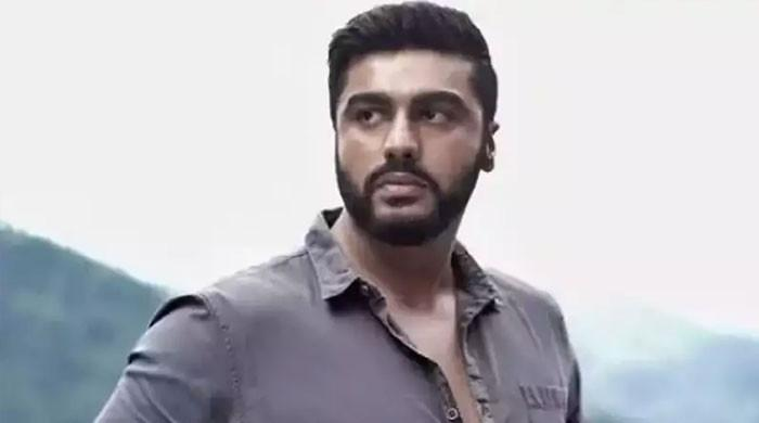 Arjun Kapoor opens up about obesity struggles: 'I weighed 150 kg'