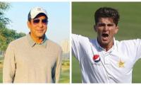 Pak vs Zim: Shaheen Shah Afridi now shares a unique record with bowling legend Wasim Akram