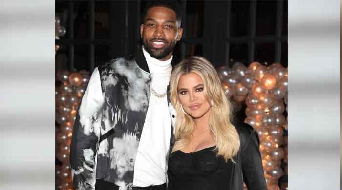 Khloe Kardashian shares cryptic message amid Tristan Thompson's new scandal with Sydney Chase