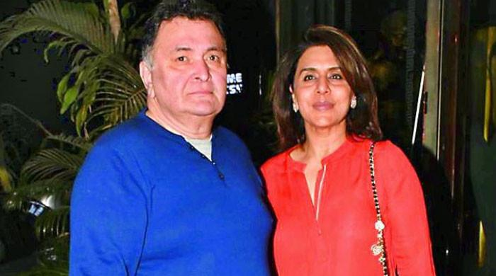 'Life will never be same without him', Neetu on Rishi Kapoor's first death anniversary