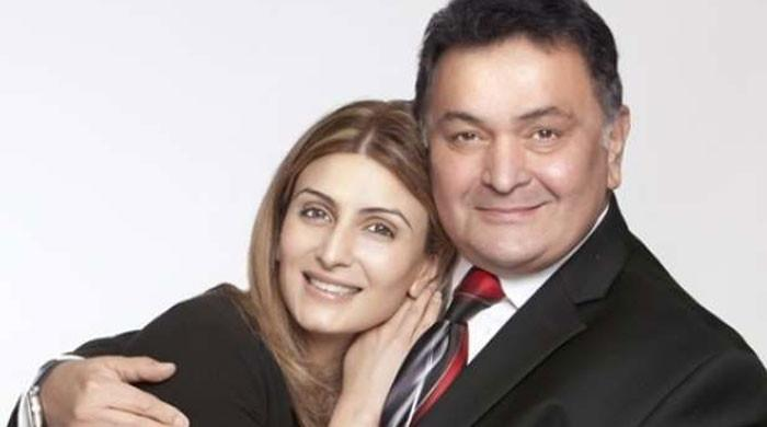 Riddhima shares a heartfelt note to remember late father Rishi Kapoor on first death anniversary