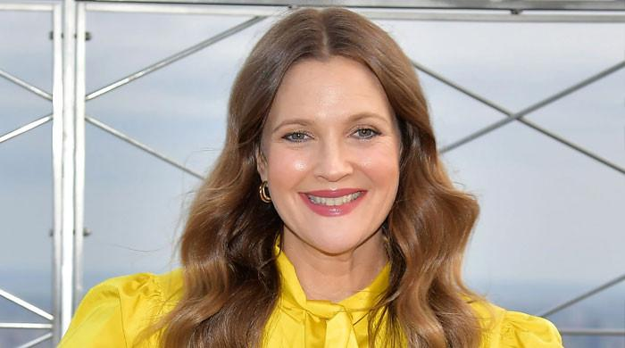 Drew Barrymore addresses longstanding decision about her age