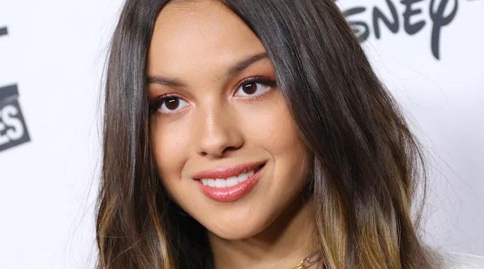 Olivia Rodrigo adores 'Glowing and Perfect' Billie Eilish