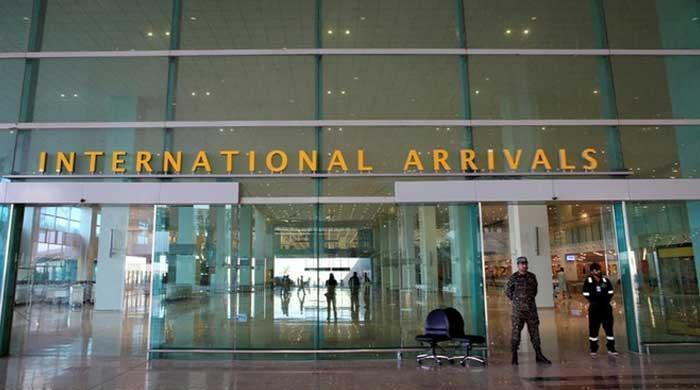 Corona virus: Pakistan announces 80% reduction in international flights