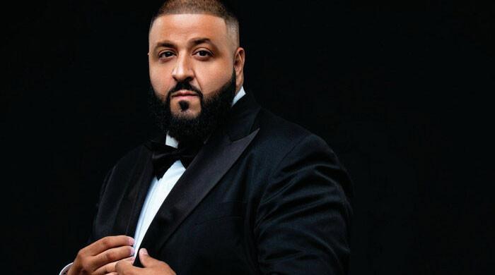 Kanye West's wedding band snap has no mystery, says DJ Khaled