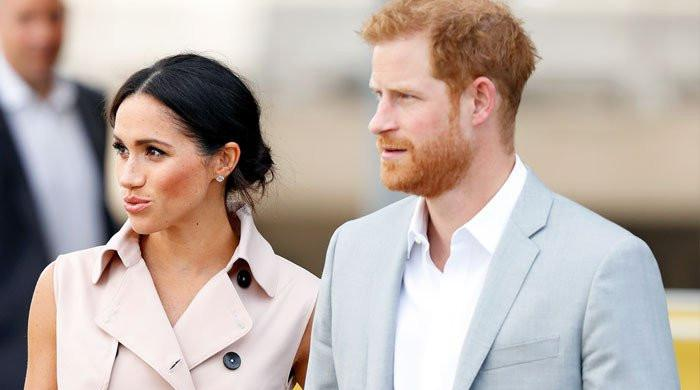 Prince Harry's future UK trips in doubt owing to Meghan Markle