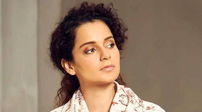 Kangana Ranaut turns to social media and shows off everything she eats in a day