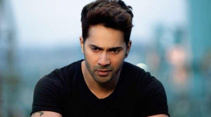 Varun Dhawan reflects on India's COVID crisis with a hopeful note