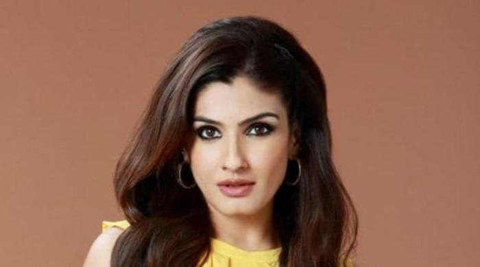 Raveena Tandon blasts people fpr not following SOPs after getting vaccinated