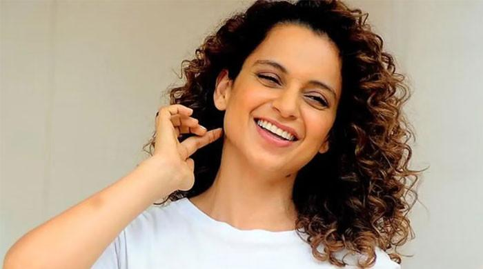 Kangana Ranaut dishes over the dire need to plant more trees