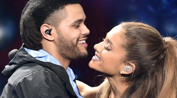Ariana Grande, The Weeknd's Save Your Tears makes it to top Billboard Hot 100s